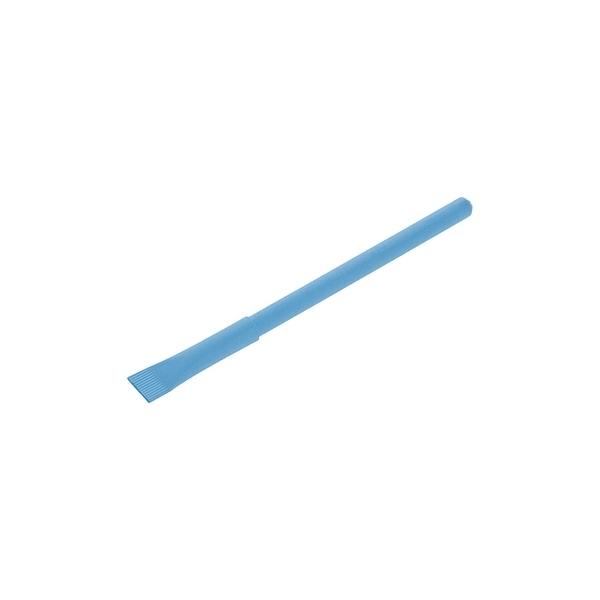 Długopis ekologiczny, zatyczka