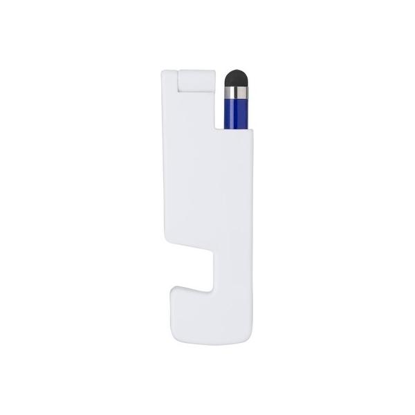 Stojak na telefon, długopis, touch pen