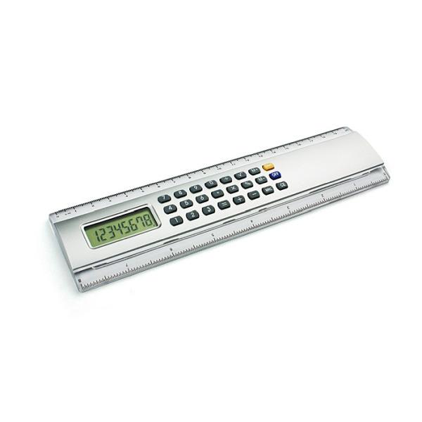 Kalkulator z linijką