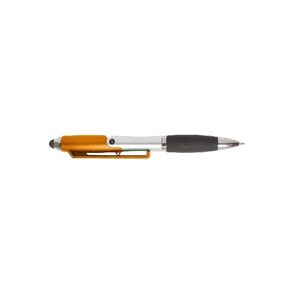 Długopis, touch pen, stojak na telefon