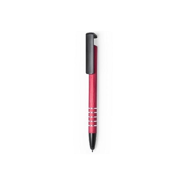 Długopis, stojak na telefon