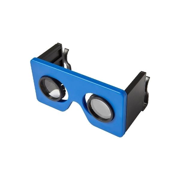 Okulary wirtualnej rzeczywistości, składane
