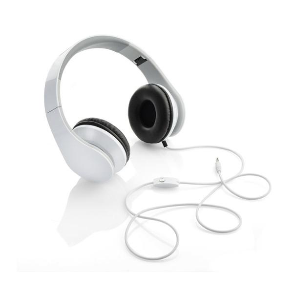 Słuchawki LEIA