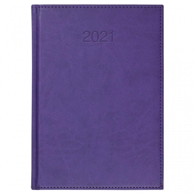 Kalendarz książkowy Tygodniowy Vivo A5