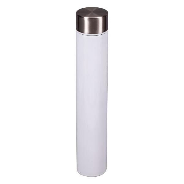 Kubek izotermiczny Simply Slim 240 ml, czarny