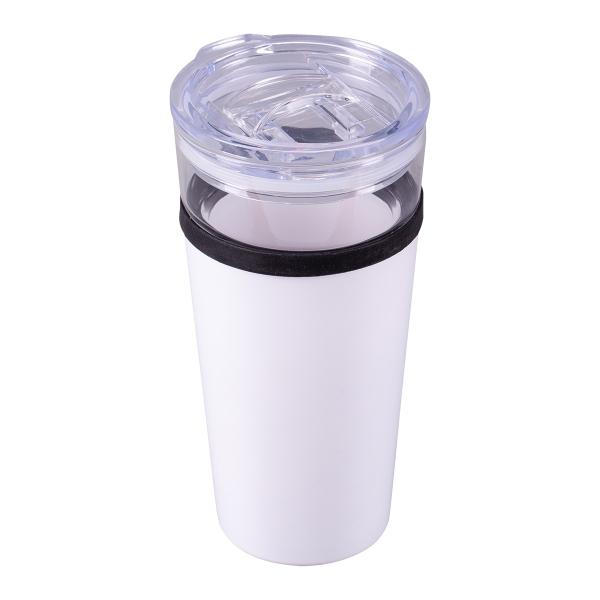 Kubek Alpena 400 ml, biały