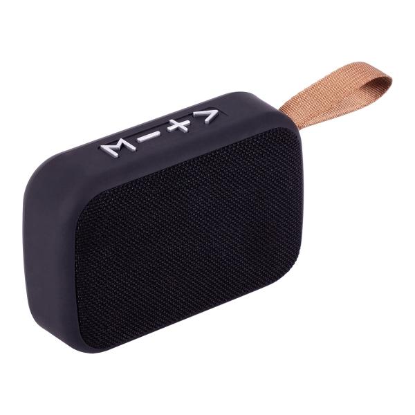 Głośnik BT Audionic, czarny