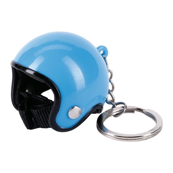Brelok Rider, niebieski