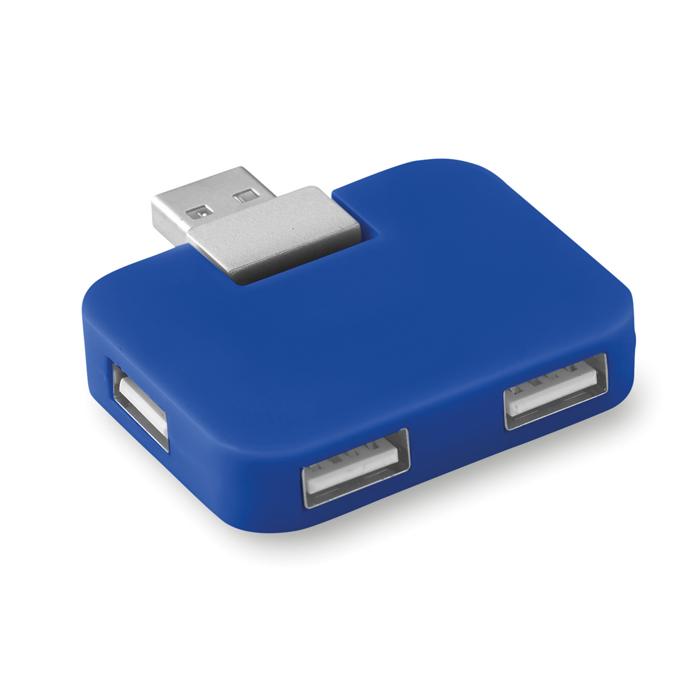 Hub USB 4 porty