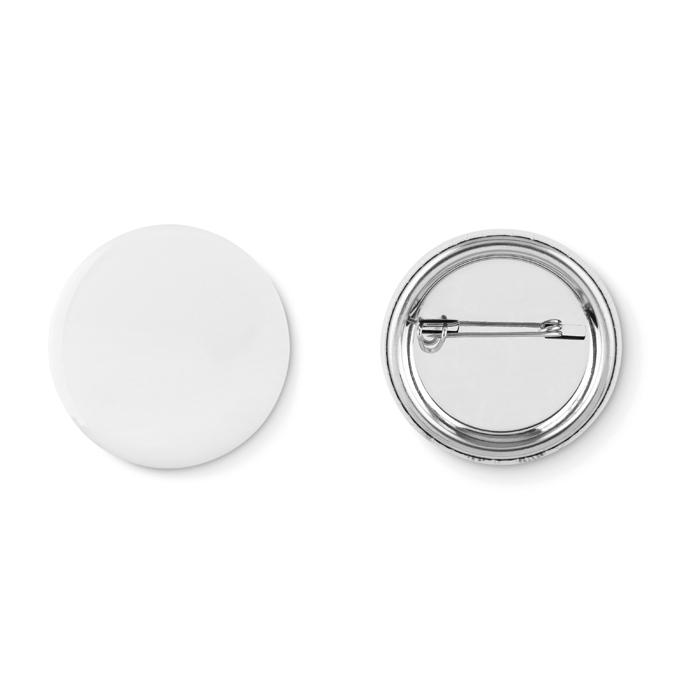 Przypinka button -mała