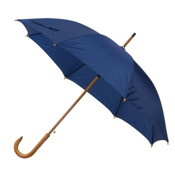 Parasol automatyczny Martigny, czarny