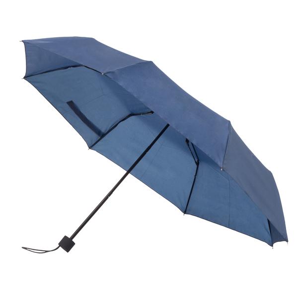 Parasol składany Locarno, czarny