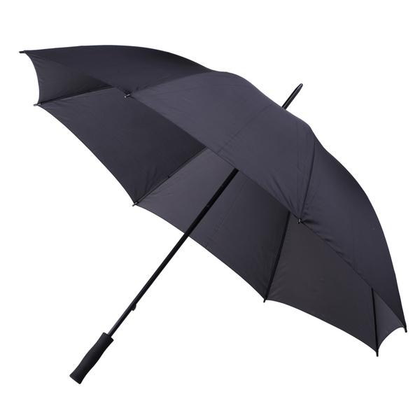 Parasol golfowy Luzern, czarny