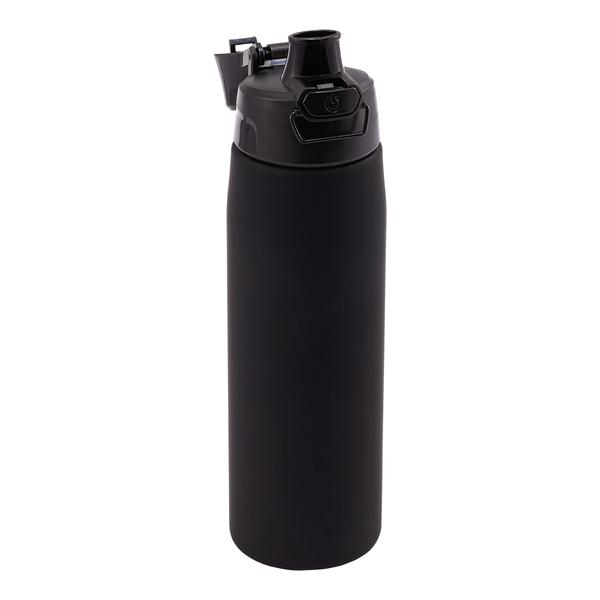 Bidon Apt 750 ml, czarny