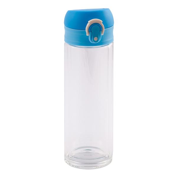 Butelka termiczna Abisko, jasnoniebieski