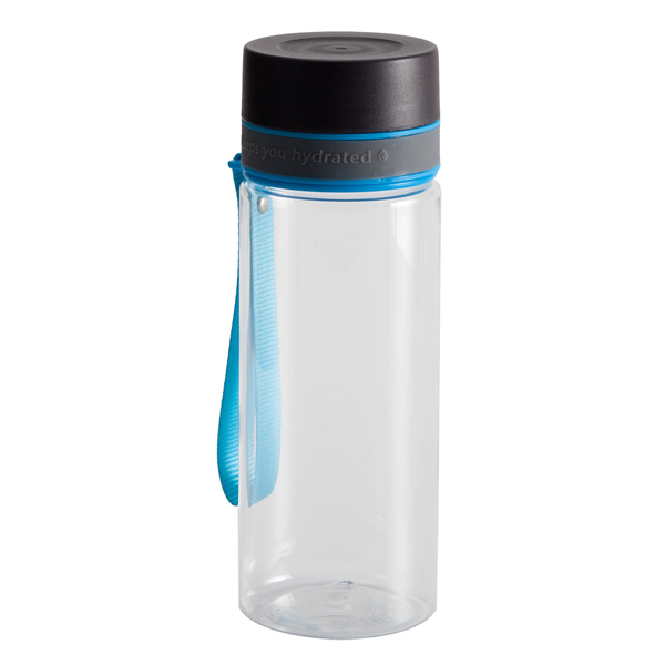 Bidon Austero 630 ml, niebieski