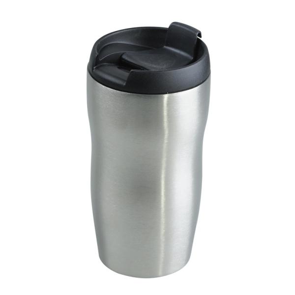 Kubek izotermiczny Tungsten 250 ml, srebrny