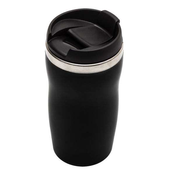 Kubek izotermiczny Alta 250 ml, czarny