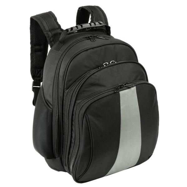 Plecak na laptopa Boise, czarny