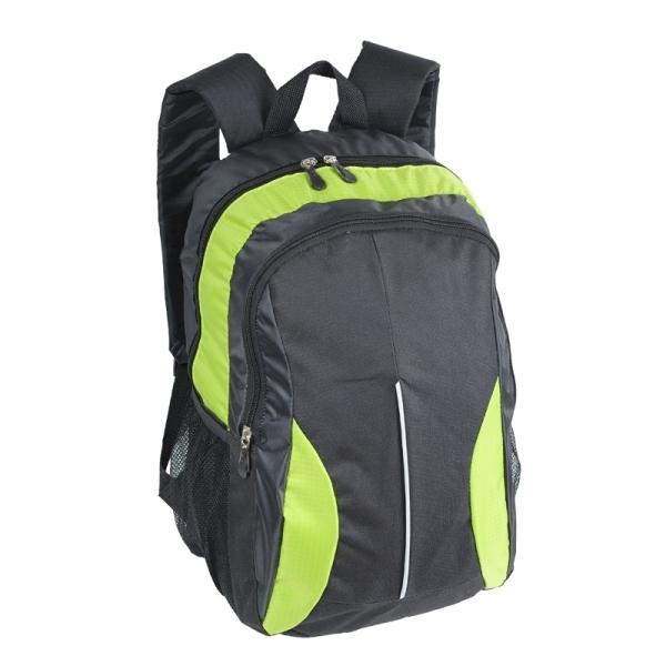 Plecak uniwersalny Des Moines, niebieski/czarny