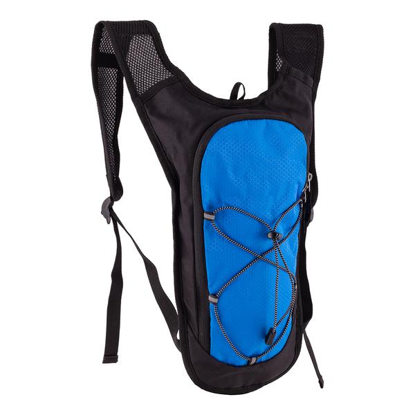 Plecak sportowy Palmer, niebieski