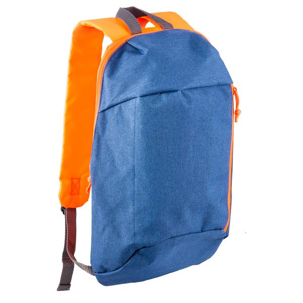 Plecak Walpi, niebieski