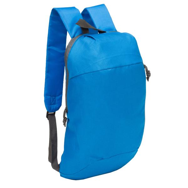 Plecak Modesto, czarny