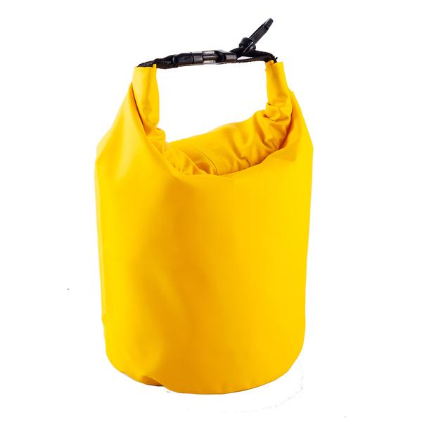 Worek Dry Inside, żółty
