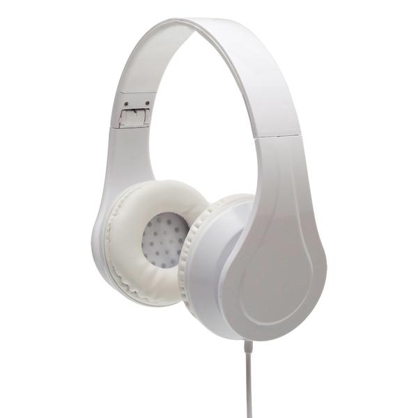 Słuchawki Energetic, biały