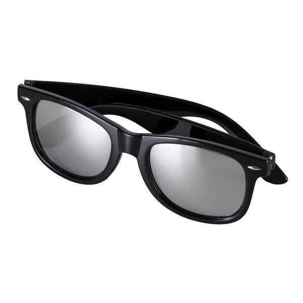 Okulary przeciwsłoneczne Beachdudes, czarny