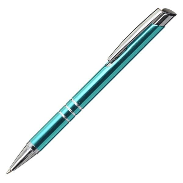 Długopis Lindo, srebrny