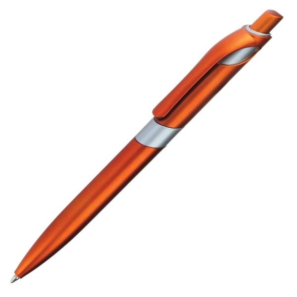 Długopis Malaga, zielony