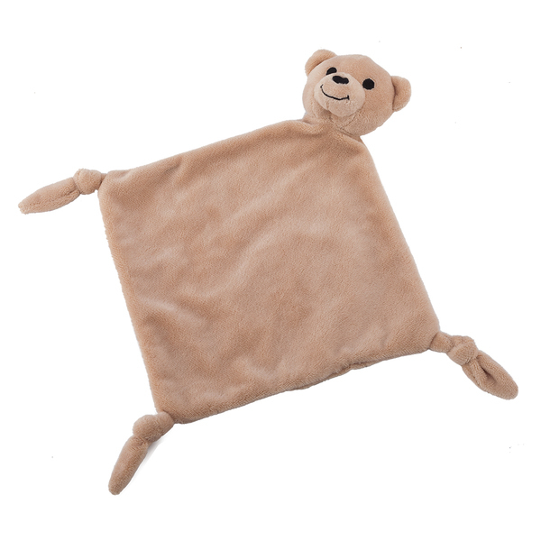 Przytulanka Bearie, brązowy