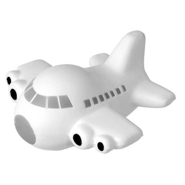 Antystres Wing, biały