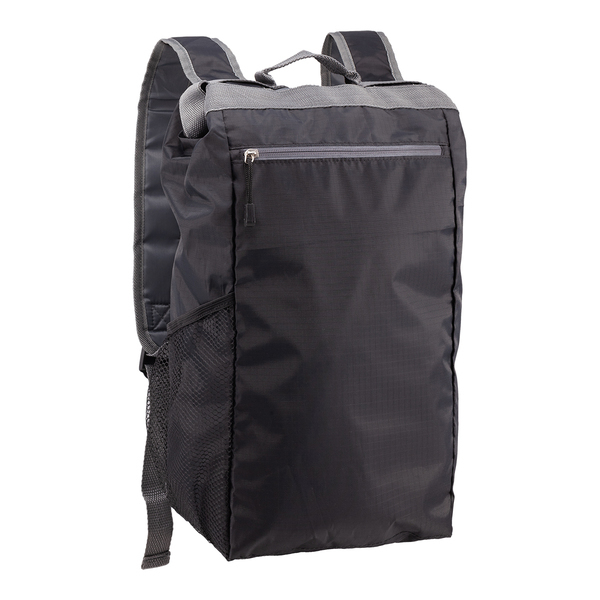 Plecak Crossett, czarny