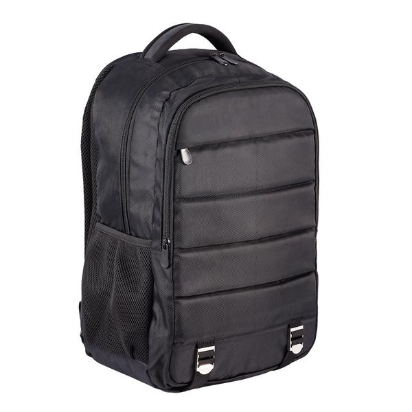 Plecak Cortez, czarny