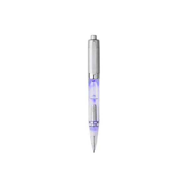 Długopis świecący