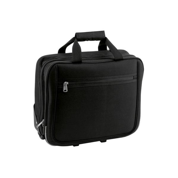 Torba na laptopa, torba na kółkach