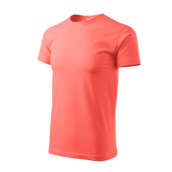 Heavy New koszulka unisex