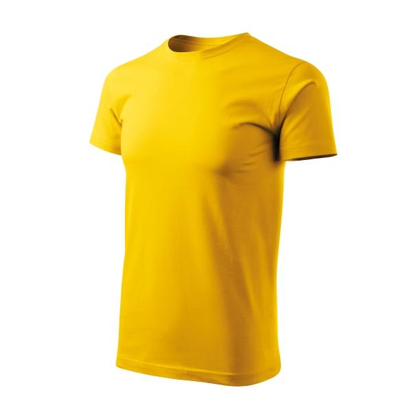 Heavy New Free koszulka unisex