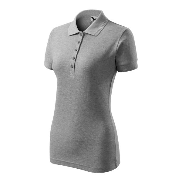 Pique Polo koszulka polo damska