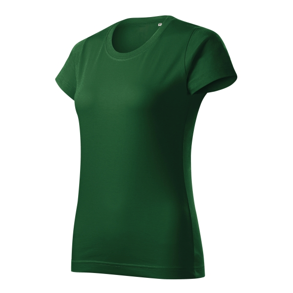 Basic Free koszulka damska