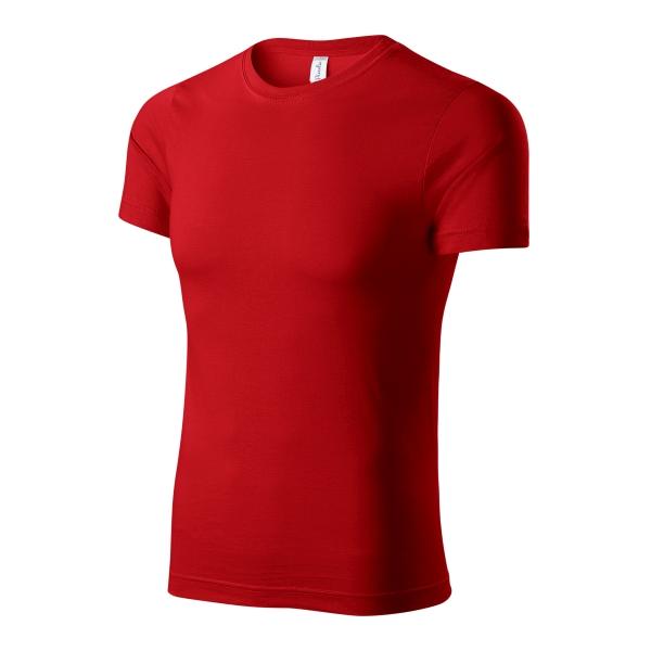 Paint koszulka unisex