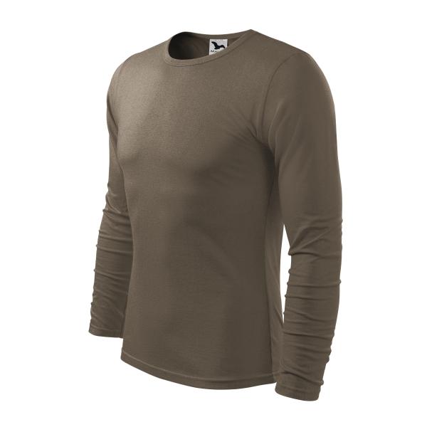 Fit-T LS koszulka męska