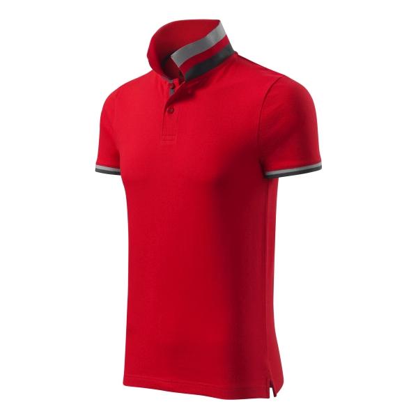 Collar Up koszulka polo męska