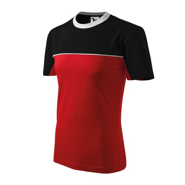 Colormix koszulka unisex