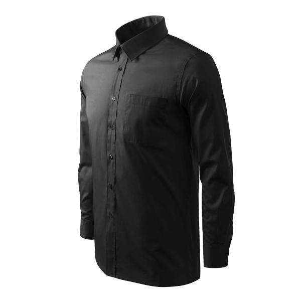 Style LS koszula męska