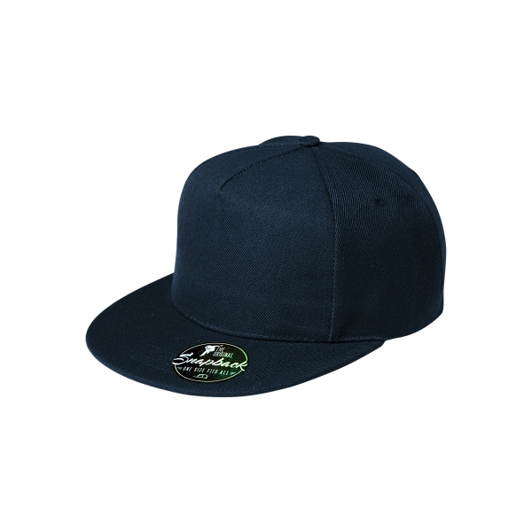 Rap 5P czapka unisex