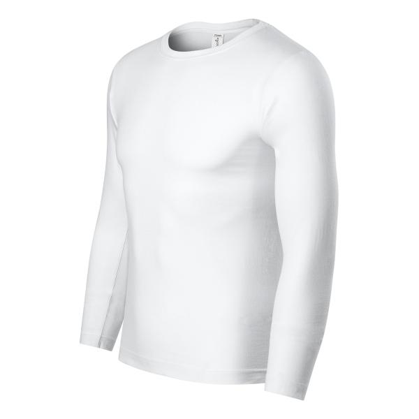 Progress LS koszulka unisex