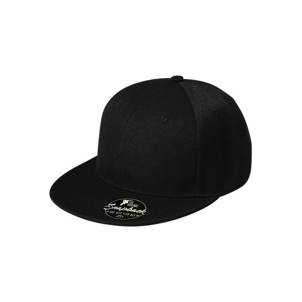 Rap 6P czapka unisex